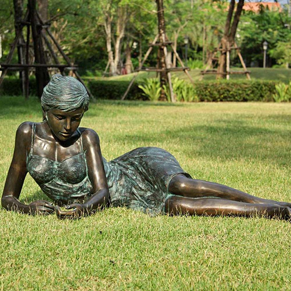 sculptura bronz